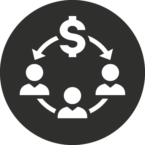 Financial Literacy course icon