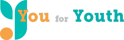 Youth for Youth logo