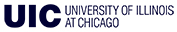 University of Illinois at Chicago Logo