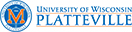 University of Wisconsin - Platteville Logo