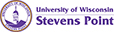 University of Wisconsin - Stevens Point Logo